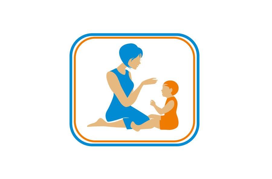 Konkurrenceindlæg #                                        49                                      for                                         визуализация детско-родительских образов для мобильного приложения