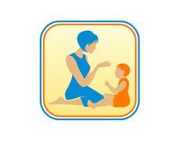 nº 50 pour визуализация детско-родительских образов для мобильного приложения par karypaola83