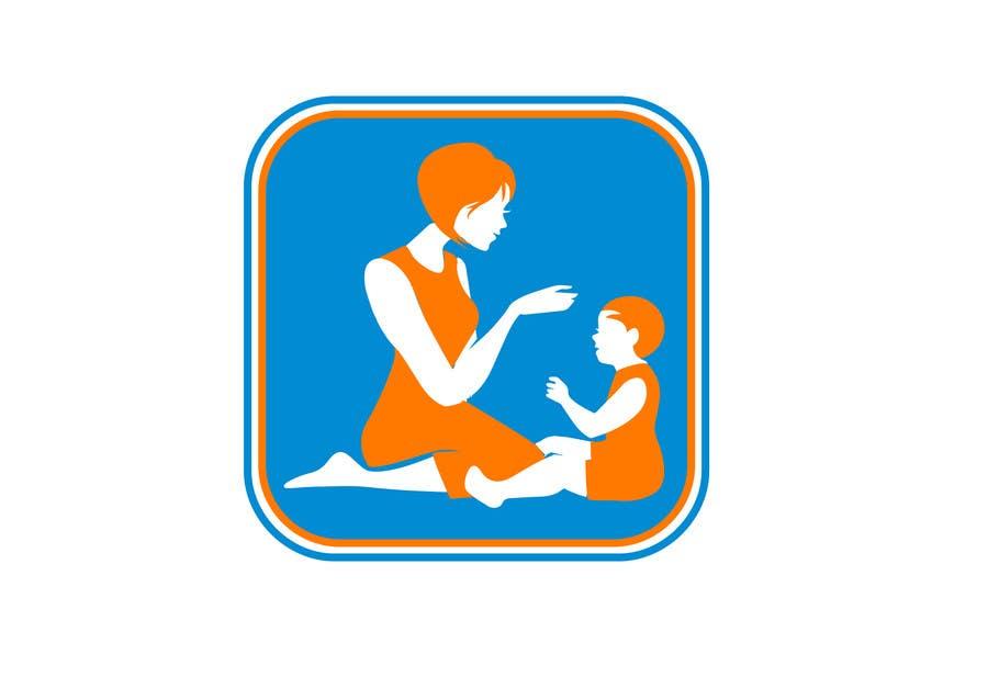 Konkurrenceindlæg #                                        51                                      for                                         визуализация детско-родительских образов для мобильного приложения