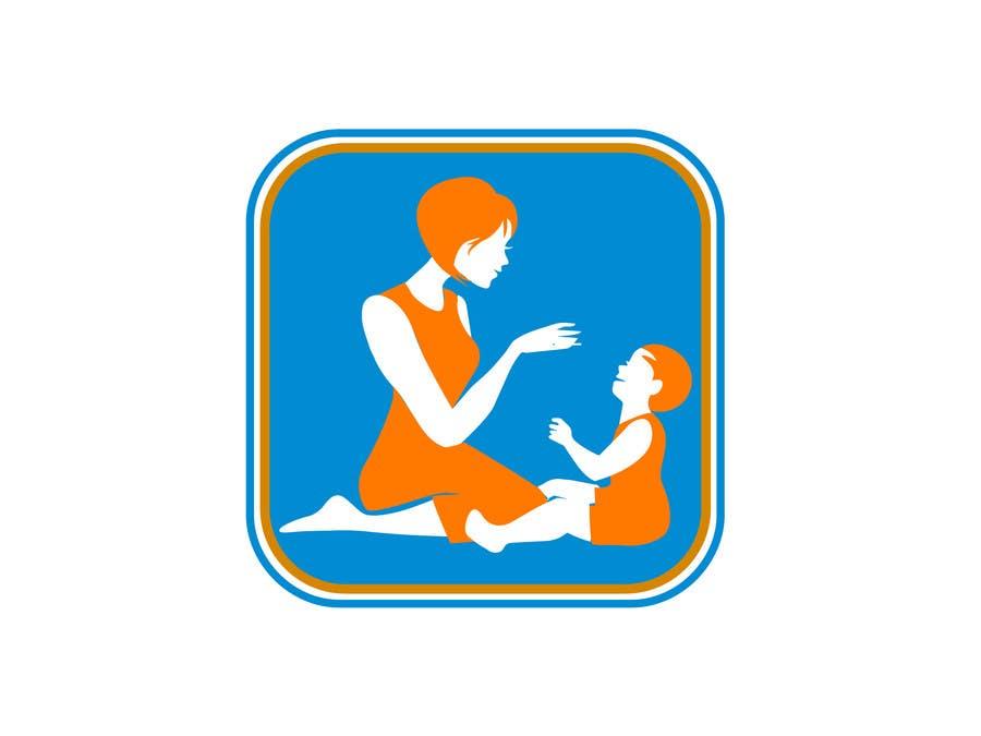 Konkurrenceindlæg #                                        55                                      for                                         визуализация детско-родительских образов для мобильного приложения