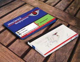 litonrgc tarafından Design some Business Cards for Jake 1 Tx F için no 16