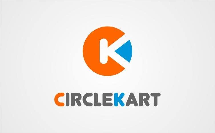 Contest Entry #                                        9                                      for                                         Design a Logo for CircleKart.com