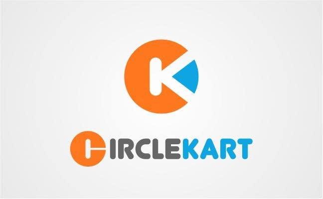 Contest Entry #                                        40                                      for                                         Design a Logo for CircleKart.com
