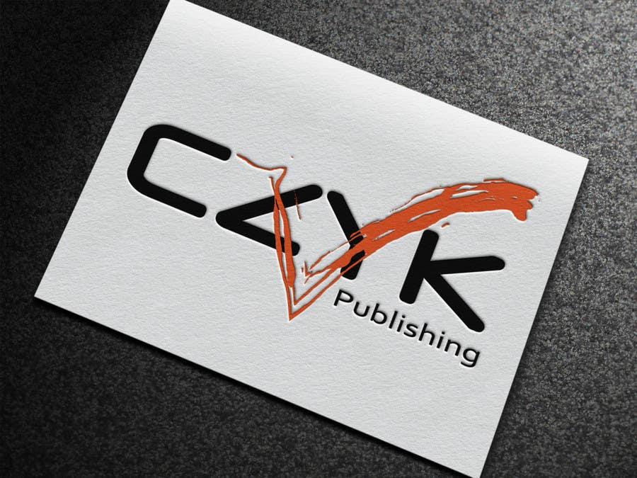 Konkurrenceindlæg #26 for Design a Logo for CZYK Publishing, LLC