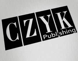 #27 for Design a Logo for CZYK Publishing, LLC by mak633