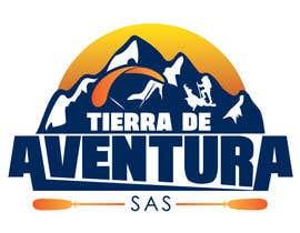 Nro 19 kilpailuun Tierra de Aventura S.A.S. käyttäjältä rosatapia