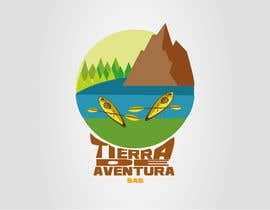 alfieguerrero tarafından Tierra de Aventura S.A.S. için no 14