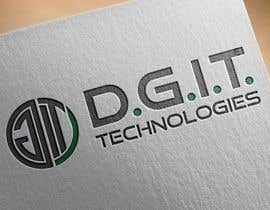 #15 for Design a Logo for D.G.I.T Technologies (An IT Web Design Company) af dreamer509