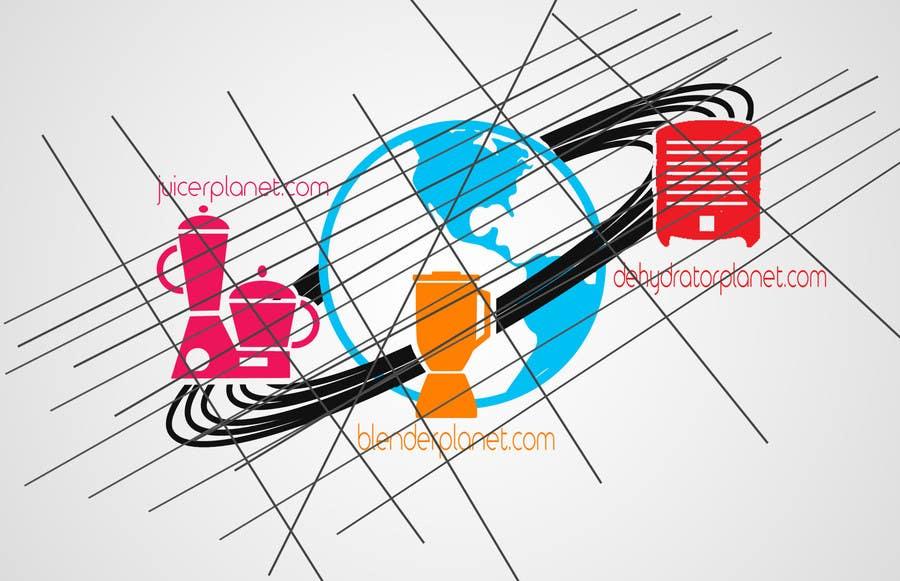 Penyertaan Peraduan #20 untuk Design a Logo for a new website