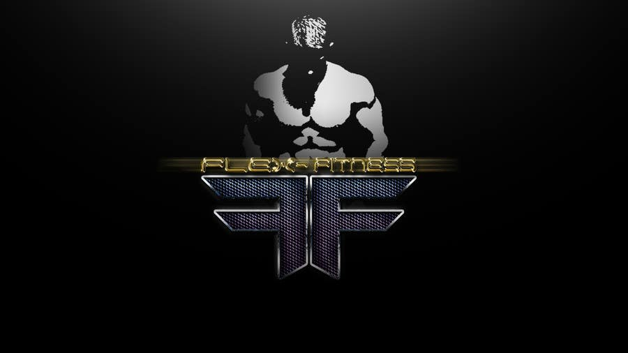 Proposition n°28 du concours Design a Logo for FLEX FITNESS