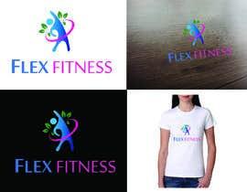 hasanimran3232 tarafından Design a Logo for FLEX FITNESS için no 29