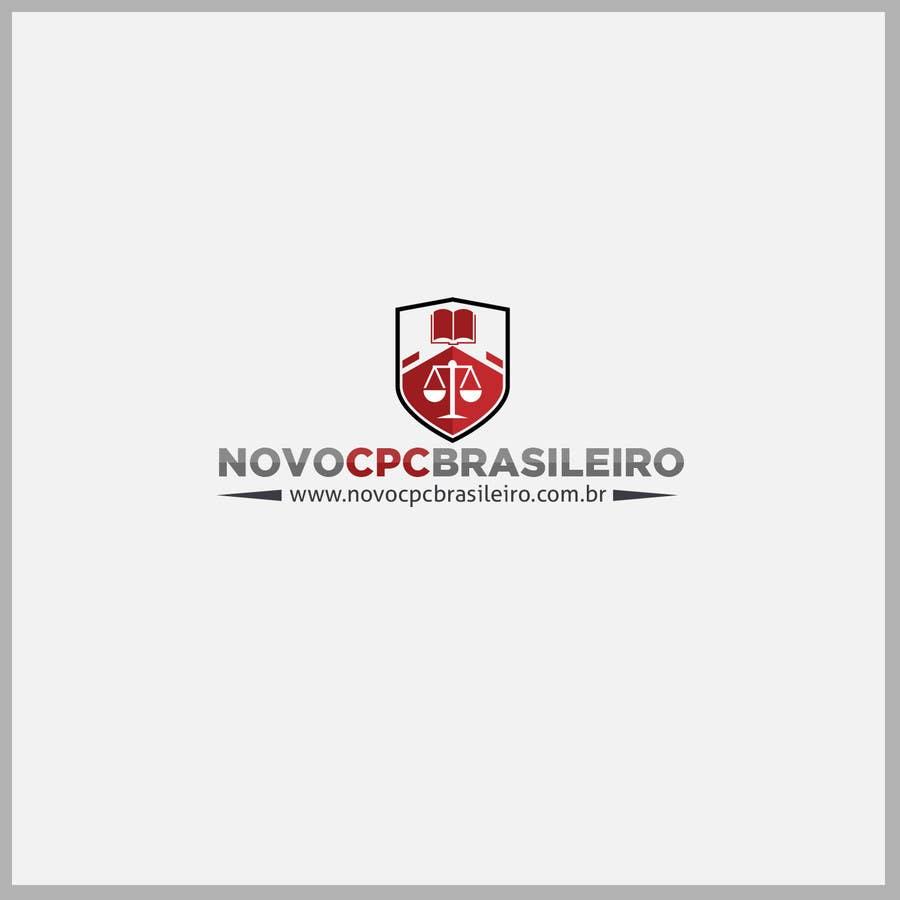 Konkurrenceindlæg #16 for Design a Logo for Novo CPC Brasileiro