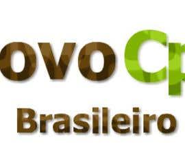 Nro 13 kilpailuun Design a Logo for Novo CPC Brasileiro käyttäjältä mariaanastasiou