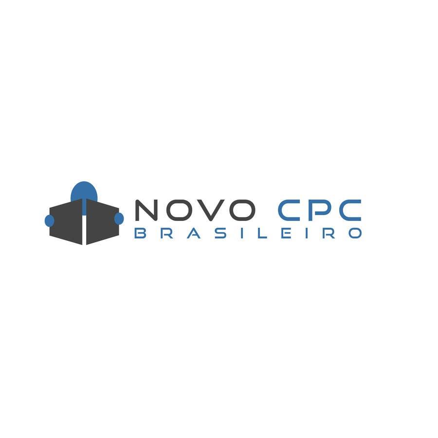 Konkurrenceindlæg #3 for Design a Logo for Novo CPC Brasileiro