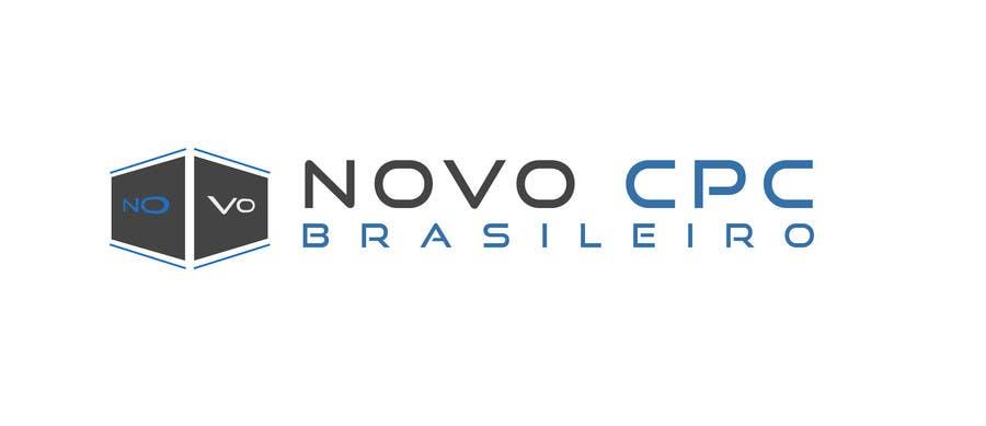 Konkurrenceindlæg #6 for Design a Logo for Novo CPC Brasileiro