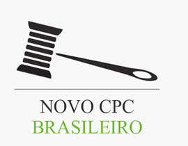 #12 for Design a Logo for Novo CPC Brasileiro by amitwebdesigner