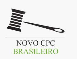 Nro 12 kilpailuun Design a Logo for Novo CPC Brasileiro käyttäjältä amitwebdesigner