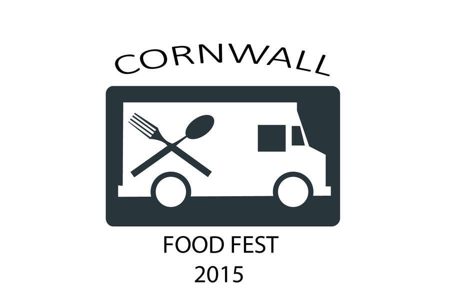 Contest Entry #                                        5                                      for                                         Design a Logo for food festival