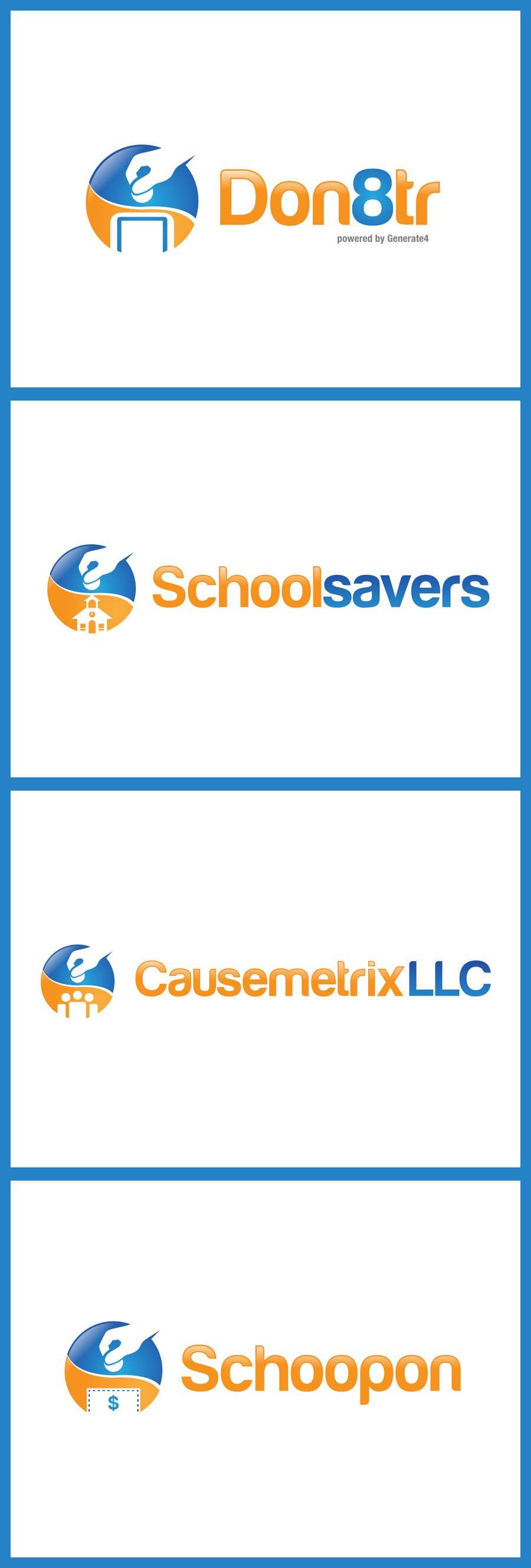 Konkurrenceindlæg #                                        12                                      for                                         Design a logo for Generate4Schools