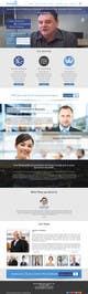 Graphic Design konkurrenceindlæg #1 til Home Page Design & Implementation