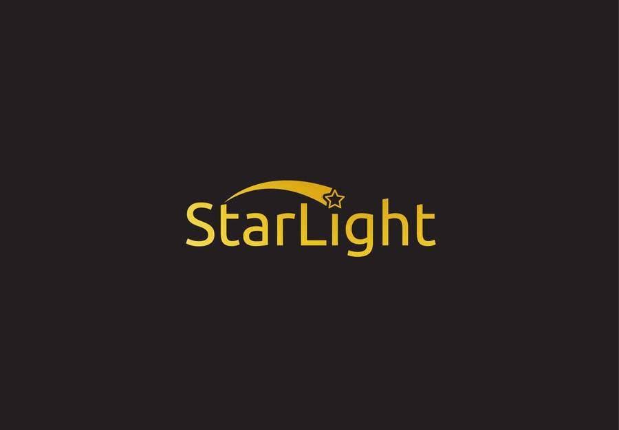 Inscrição nº 108 do Concurso para Design a Logo for starlight.is