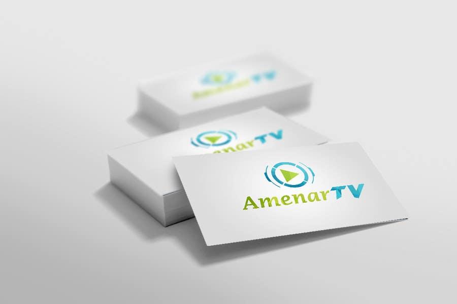 Bài tham dự cuộc thi #47 cho Diseñar un logotipo para una revista digital