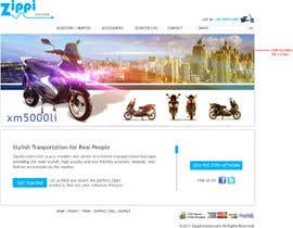 #4 for ZippiScooter.com Ad Campaign by eenchevss