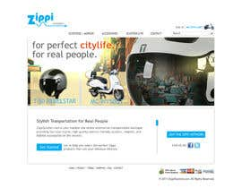 #14 for ZippiScooter.com Ad Campaign by FatXGraphics