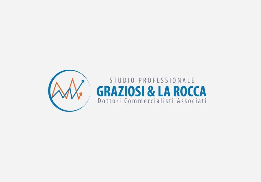 "Bài tham dự cuộc thi #                                        11                                      cho                                         design logo for brand ""graziosi la rocca"""