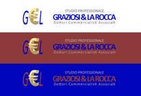 """Bài tham dự #7 về Graphic Design cho cuộc thi design logo for brand """"graziosi la rocca"""""""