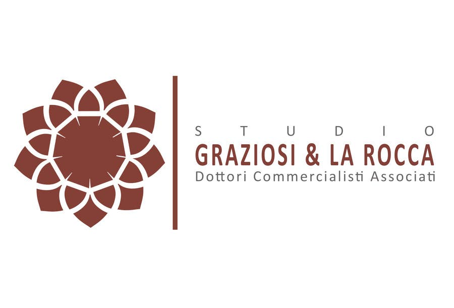 "Bài tham dự cuộc thi #                                        23                                      cho                                         design logo for brand ""graziosi la rocca"""