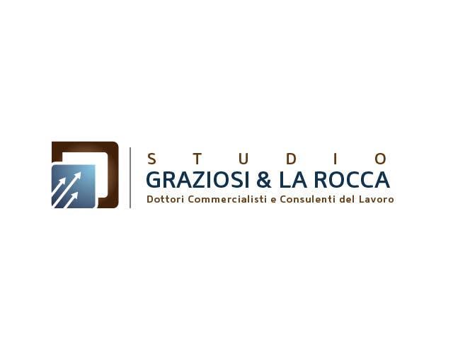 "Bài tham dự cuộc thi #                                        74                                      cho                                         design logo for brand ""graziosi la rocca"""