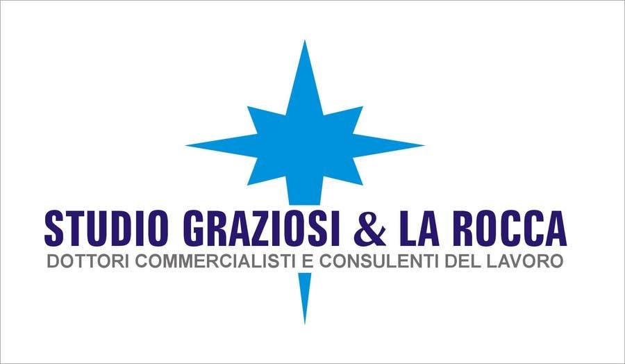 "Bài tham dự cuộc thi #                                        38                                      cho                                         design logo for brand ""graziosi la rocca"""