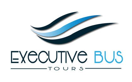akoroskoski tarafından Design a Logo for Executive Bus Tours için no 47