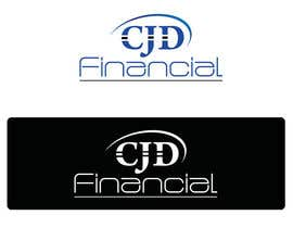 #123 for Design a Logo for CJD Financial af infosouhayl