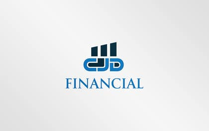 #111 untuk Design a Logo for CJD Financial oleh sdartdesign