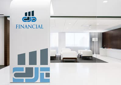 #113 untuk Design a Logo for CJD Financial oleh sdartdesign