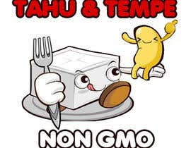 #1 para Alter some Images for TAHU TEMPE NON GMO por matejvarga