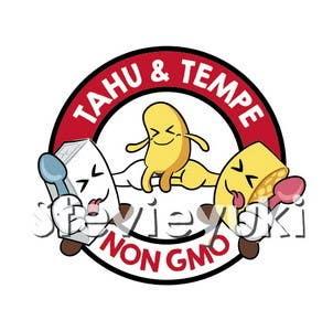 Kilpailutyö #7 kilpailussa Alter some Images for TAHU TEMPE NON GMO