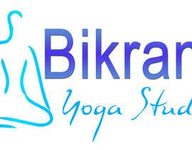 #38 for Bikram Yoga Mendon Logo design af alidicera