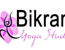 #39 for Bikram Yoga Mendon Logo design af alidicera