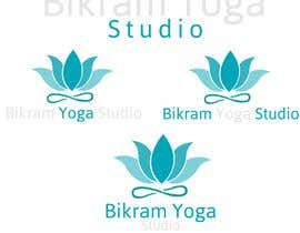 #34 for Bikram Yoga Mendon Logo design af premkumar112