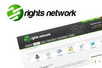 Bài tham dự #16 về Graphic Design cho cuộc thi Logo Design for Rights Network