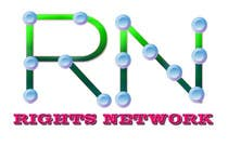 Participación Nro. 3 de concurso de Graphic Design para Logo Design for Rights Network