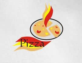 Nro 36 kilpailuun Design a Logo for pizza käyttäjältä airenma