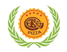 nº 28 pour Design a Logo for pizza par Ramisha16