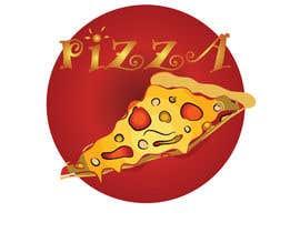 Nro 39 kilpailuun Design a Logo for pizza käyttäjältä faizan13