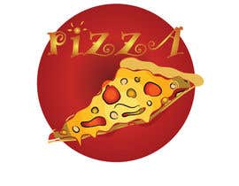 #39 untuk Design a Logo for pizza oleh faizan13