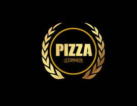 #19 para Design a Logo for pizza por judithsongavker