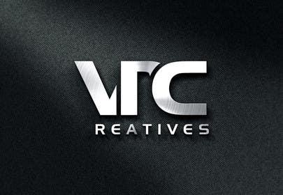 #76 cho Design a Logo for VRC (VRCREATIVES) bởi smnoyon55